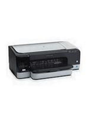 HP Officejet Pro K8600 Colour Inkjet Printer (Base Model) 32MB 1200x1200dpi 250 Sheets (HP PCL 3, PCL 3 GUI)
