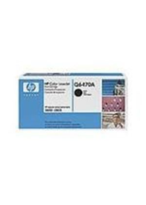 HP Colour LaserJet Black Print Cartridge with ColorSphere Toner (Yield 6,000 Pages) for LaserJet 3600 Series Printers
