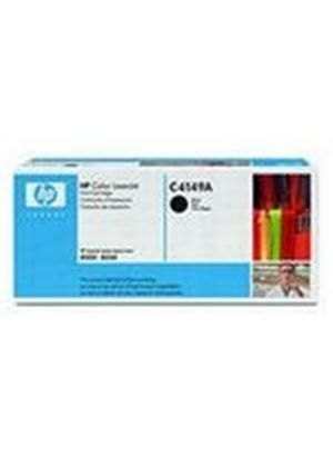HP BlackToner Cartridge
