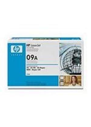 HP 09A Toner Cartridge for LaserJet 5SiMx