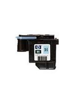 HP No.85 Light Cyan Fade Resistant Printhead for HP Designjet 30 and 130 Series Printers