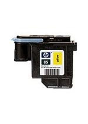 HP No.85 Yellow Fade Resistant Printhead for HP Designjet 30 and 130 Series Printers