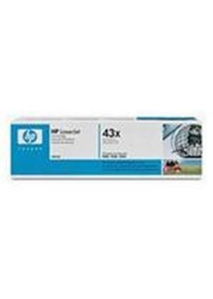 HP LaserJet Smart Print Cartridge (30,000 pages)