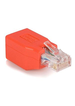 StarTech Gigabit Cat 6 to Crossover Ethernet Adaptor