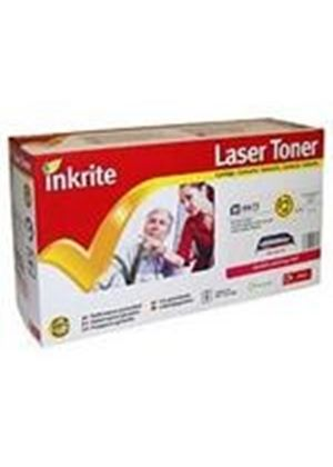 Inkrite Laser Toner Cartridge Compatible with HP Colour LaserJet 3600 (Magenta)