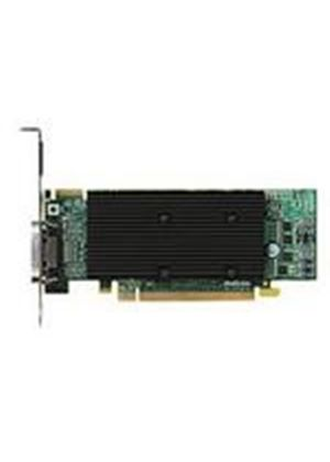 Matrox M9120 Plus LP PCIe x16 512MB LFH Port (enables dual DVI/VGA) Graphics Card (Low Profile)