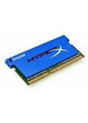 Kingston HyperX 2GB (2x1GB) PC2-5300 667MHz DDR2 SDRAM Unbuffered Non-ECC Low-Latency CL4 (4-4-4-12) SODIMM (Kit Of 2) DIMM Memory