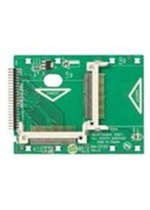 StarTech 2.5 inch IDE to Dual Compact Flash SSD Adaptor Card