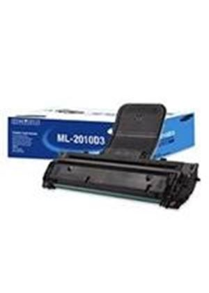 Samsung Black Print Cartridge for ML-2010 (3,000 pages)