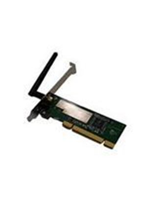 Dynamode 54Mbps PowerBurst Wireless PCI Adaptor