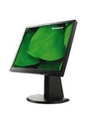 Lenovo ThinkVision L1900p Monitor 19.0 inch TFT LCD 800:1 250cd/m2 5ms SXGA (1280x1024) D-Sub/DVI (Business Black)