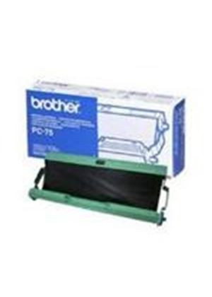 Brother PC-75 Ribbon Cassette