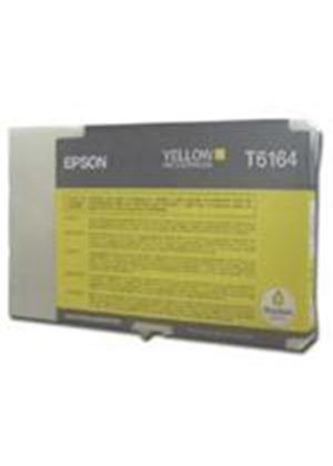 Epson T6164 Yellow Ink Cartridge for B-500DN