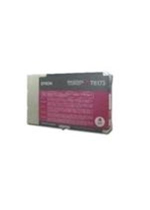 Epson T6173 High Capacity Magenta Ink Cartridge for B500DN