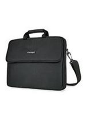 "Kensington 17"" SP17 Classic Notebook Sleeve (Black)"
