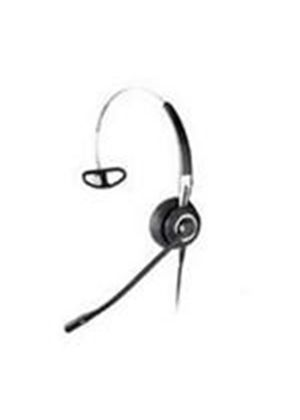 Jabra BIZ 2400 Mono 3-in-1 Noise-Canceling Headband