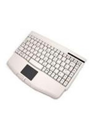 Accuratus 540 PS/2 Mini Keyboard with Touchpad