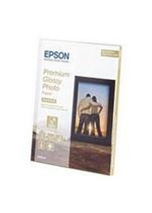 Epson Premium Glossy Photo Paper 13x18 cm (30 Sheets)