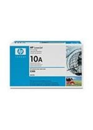 HP 10A Black Toner (Yield 2x6000 Sheets) for LaserJet 2300 (2 Pack)
