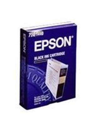 Epson S020118 Black Ink Cartridge  for Stylus Colour 3000/Pro 5000/Proofer 5000 Printers