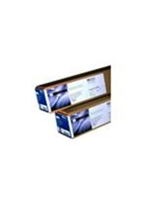HP Paper Heavyweight Coated roll 36 inch x 30m 130gsm for the DesignJet 800, 800PS, 500 A