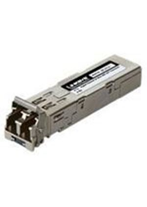 Linksys Gigabit Ethernet SX Mini-GBIC SFP Transceiver