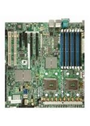 Intel S5000PSLSATAR Server Board Multi-Core Xeon Intel 5000P Dual Gigabit LAN (ATI 16MB)