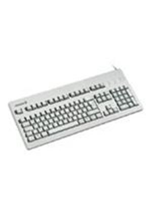 Cherry Standard PC Keyboard (Light Grey)