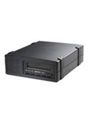 Quantum DAT 160 Tabletop Tape Drive Kit USB 2.0 (Black)