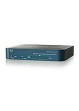 Linksys by Cisco ESW 540 Small Business Pro Switch 8-Port 10/100 with PoE + 1 x Expansion Port: 1 x Combo SFP Slots