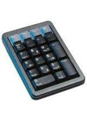 Cherry G84-4700 Compact Programmable Keypad (Black)