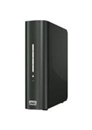 Western Digital My Book for Mac 2TB USB 2.0 Hard Drive (External)