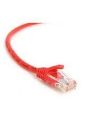 StarTech Category 5e 350 MHz Snag-Less UTP Red Patch Cable (9.1m)