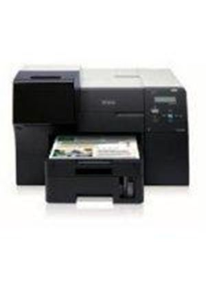 Epson B-510DN (A4) Business Colour Inkjet Printer (Base Model+Networked+Duplexer) 33ppm (Mono) 32ppm (Colour) 32MB 650 Sheets ASF with LCD Panel