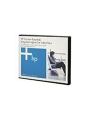 HP iLO Advanced Blade 1 Server License with 1 Year 24x7 Technical Support and Updates