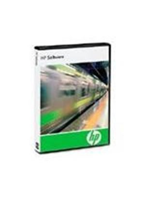 HP Lights-Out 100i (LO100i) Advanced Pack 1-Server with 1 Year Support Software