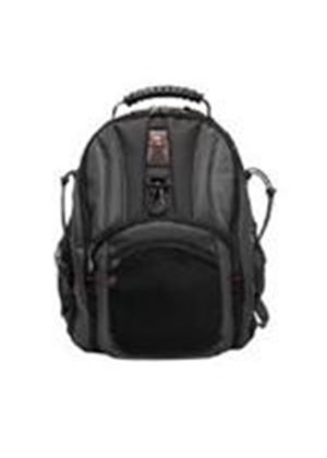 "Wenger 16"" Swissgear Hudson Backpack (Grey) for Notebooks"