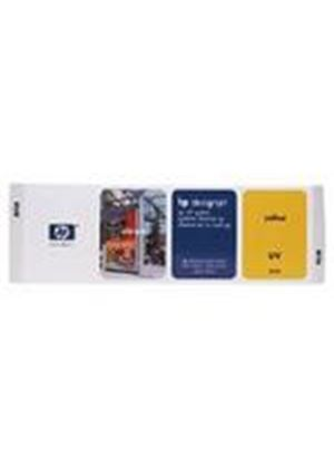 HP DesignJet CP Ink System, Yellow