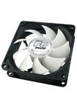 Arctic Cooling Arctic F8 PWM Case Fan