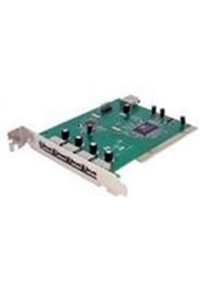 StarTech 7 Port PCI USB Card Adaptor