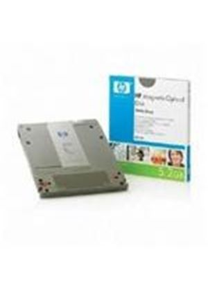 HP Magneto Optical Disk 5.2GB WORM 2048 bytes/sector