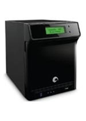 Seagate BlackArmor 440 Network Attached Storage Server 4TB SATA II 7200rpm USB 2.0/Ethernet (External)
