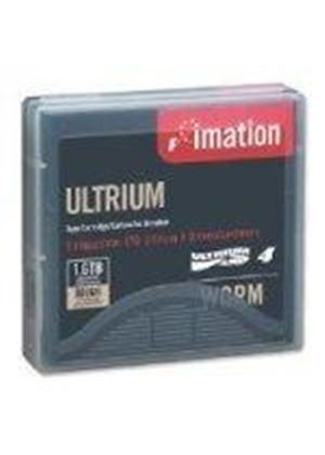 Imation LTO Ultrium 4 800/1600GB Tape Cartridge with Case