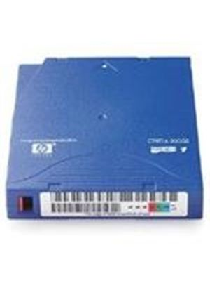 HP Ultrium 1 Data Cartridge 200GB (1 Pack)