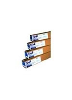 HP Paper Heavyweight Coated roll 42 inch x 30m 130gsm for the DesignJet 800, 800PS, 500 A