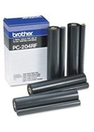 Brother PC-204RF RIbbon Refill (4 Pack)