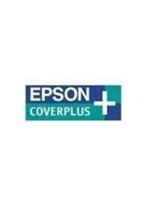 EPSON CoverPlus Service Option Pack - 25