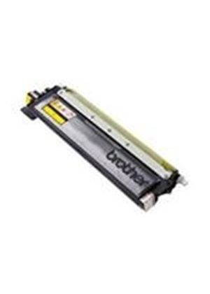 Brother TN-230Y Yellow Toner Cartridge (Yield 1400)