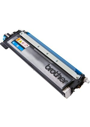 Brother TN-230C Cyan Toner Cartridge (Yield 1400)