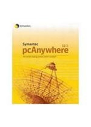 OEM Symantec pcAnywhere 12.5 Host System Builder (1 Pack)